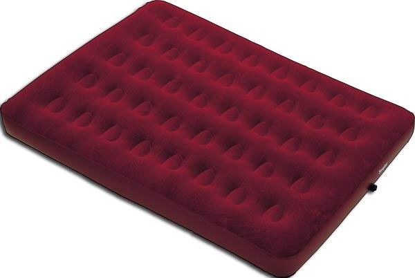 Как отремонтировать надувную кровать