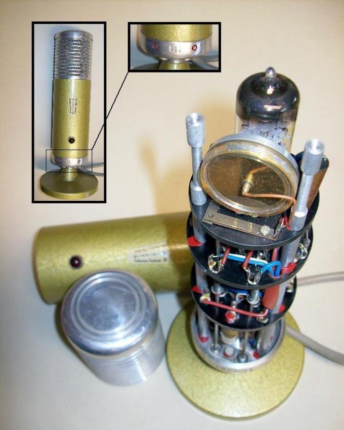 Как подключить к компьютеру конденсаторный микрофон