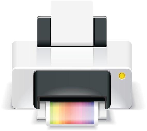 Как распечатать электронную книгу