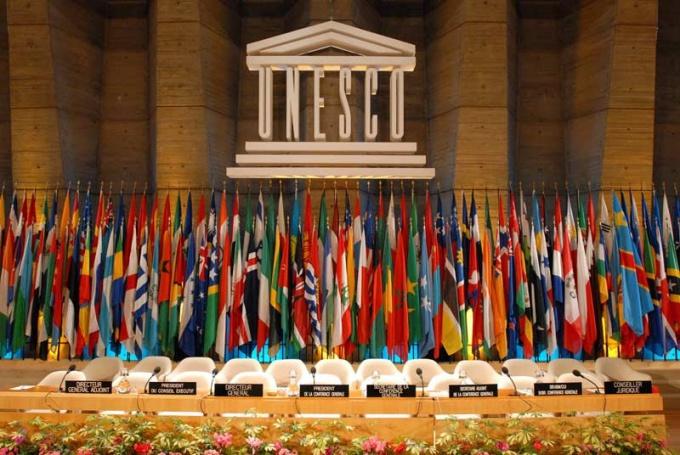 Что такое ЮНЕСКО