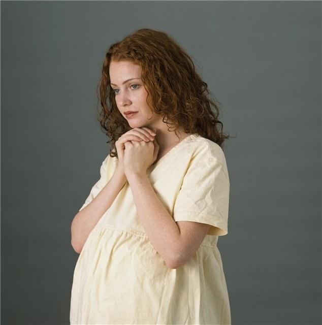 Как сообщить маме о беременности
