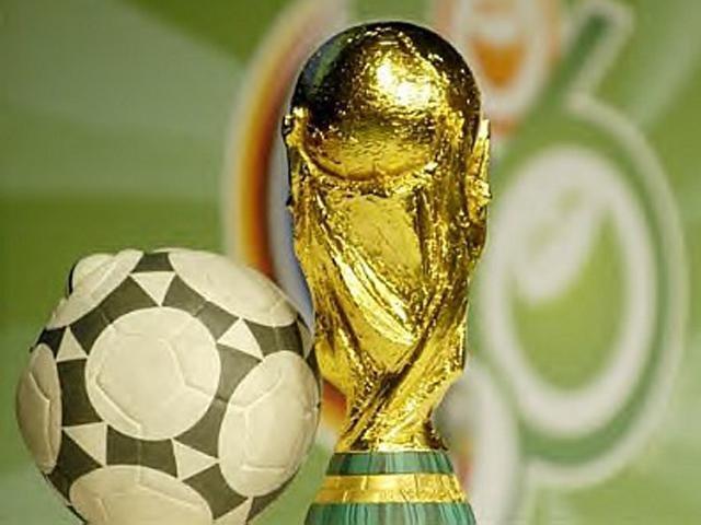 Что такое футбол