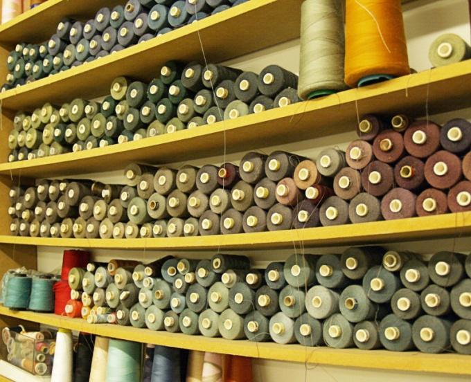 Как открыть магазин швейной фурнитуры