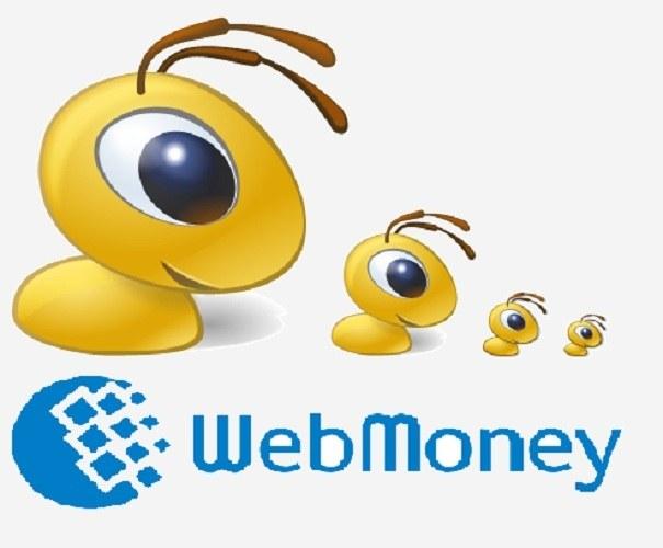Как завести кошелек веб мани
