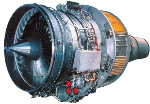 Мотор «Аннушки»