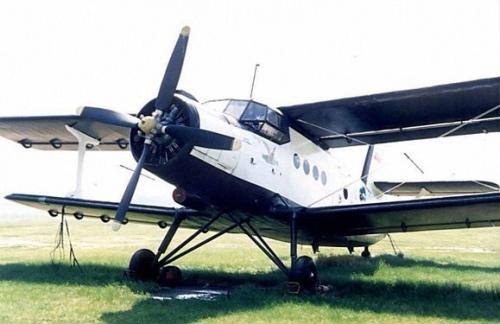 Самолет Ан-2 (