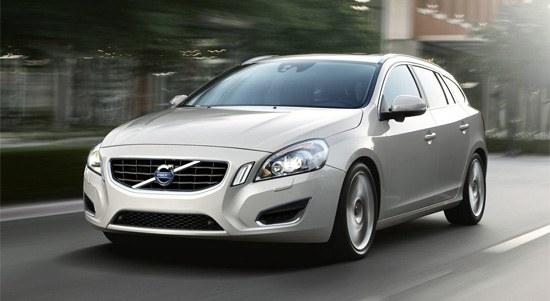 Как открыть капот Volvo