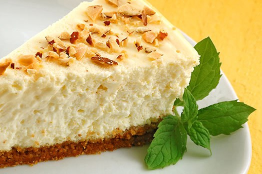How to cook cheesecake