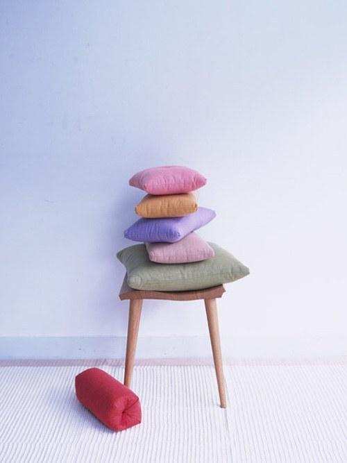 Как сшить подушки на табурет