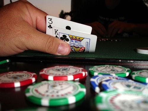 Как заработать на игре в покер