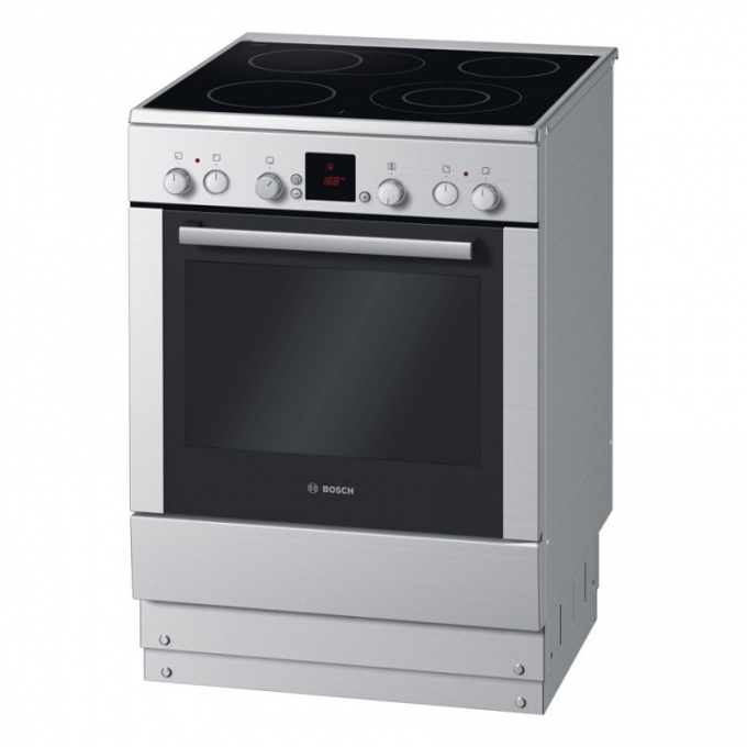How to connect your Bosch cooker