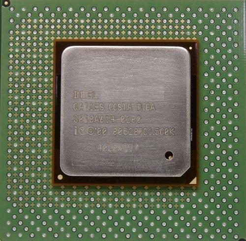 Как определить процессор компьютера