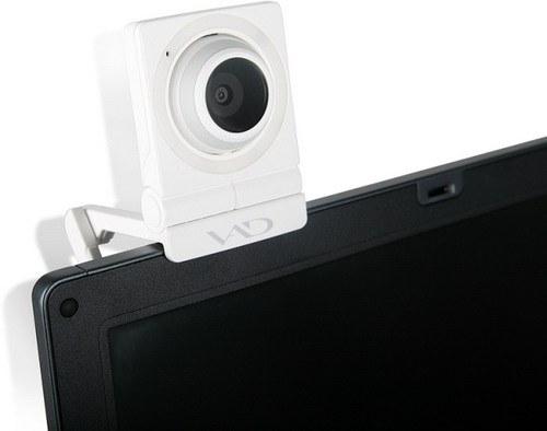 Как подключить веб-камеру