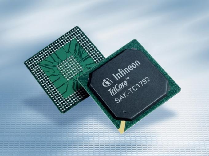 Что такое процессор компьютера