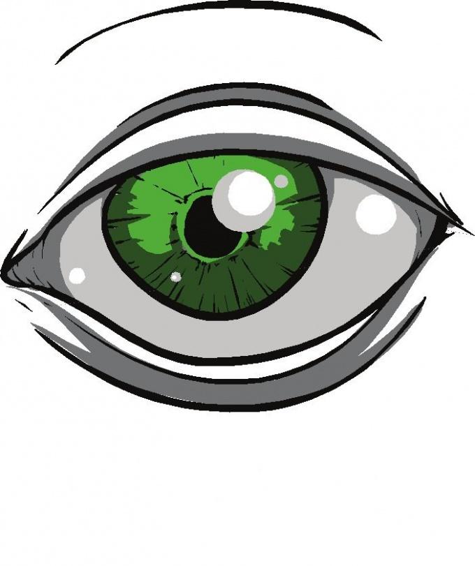 Как настроить всевидящее око