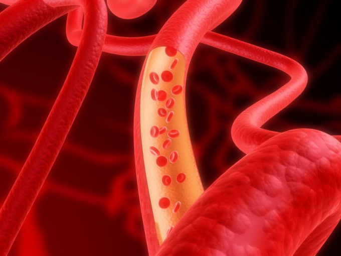 How to strengthen weak blood vessels