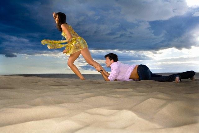 Как перестать бояться отношений