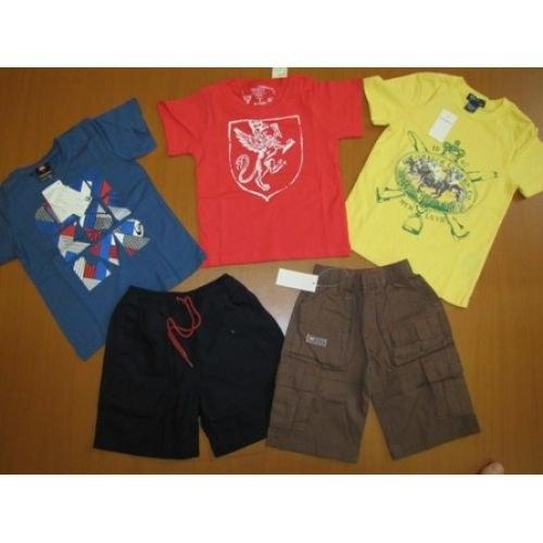 Как покупать одежду на детей