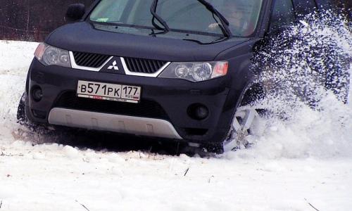 Как выбрать шины на зиму