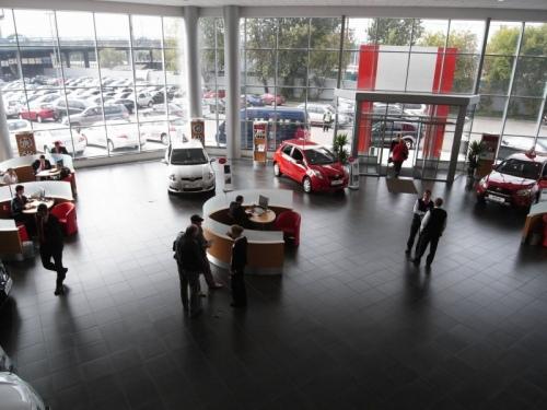 Как купить машину в Европе