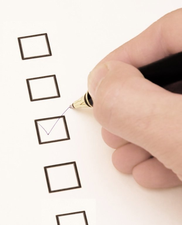 Как составить анкету для маркетингового изыскания