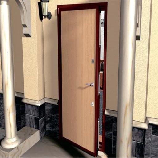 Как открыть входную дверь без ключа