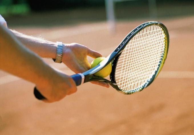 Как получить разряд по теннису