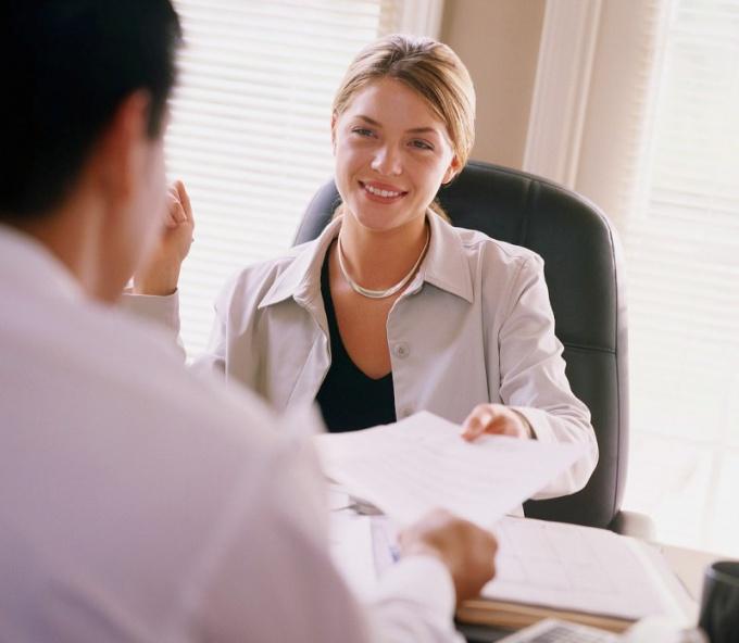 Как отвечать на вопросы в интервью