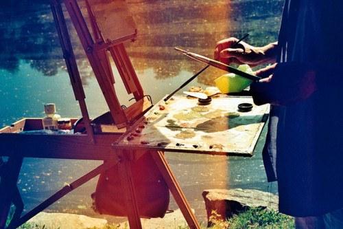 Как найти работу художнику