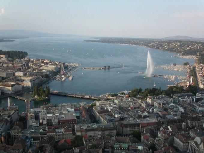 Как найти работу в Швейцарии