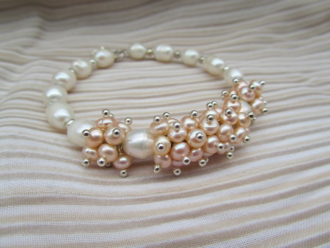 How to distinguish freshwater pearls