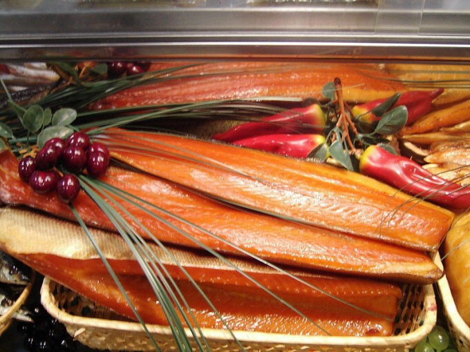How to preserve smoked fish