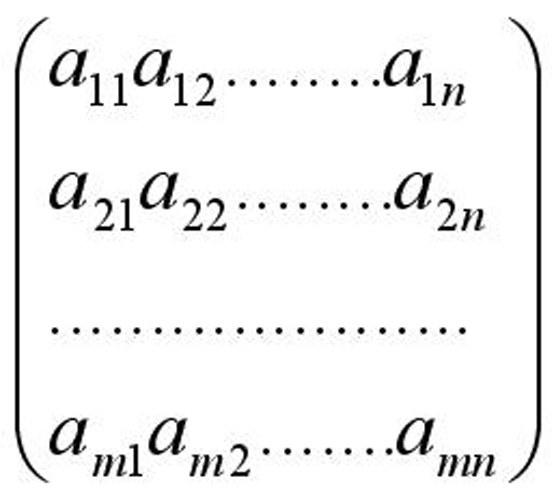Как научиться решать матрицы