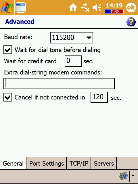 Как подключить КПК к телефону
