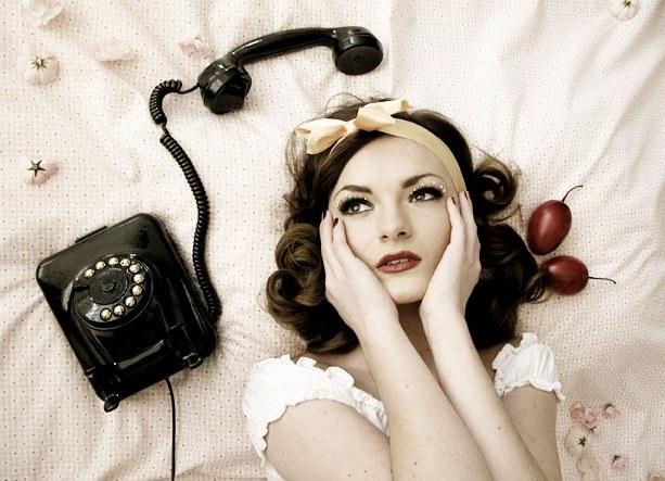 Почему любимый не звонит
