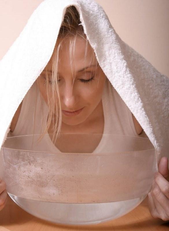 Как избавиться от насморка беременной