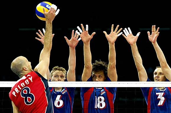 Как обучиться прыгать в волейболе