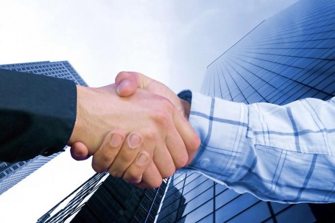Как найти потенциального клиента