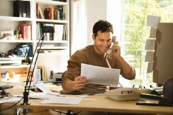Как найти работу, сидя дома