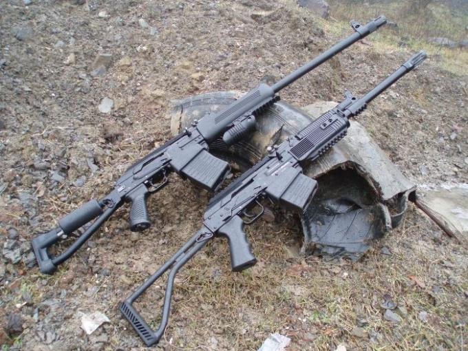 Как получить лицензию на гладкоствольное оружие