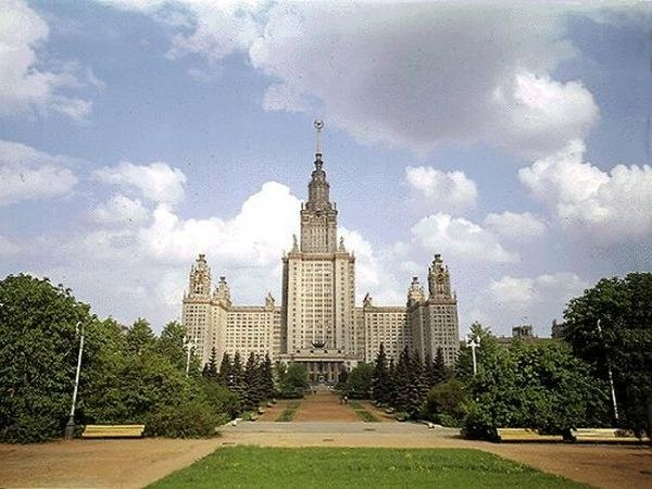 How to enroll in Moscow University
