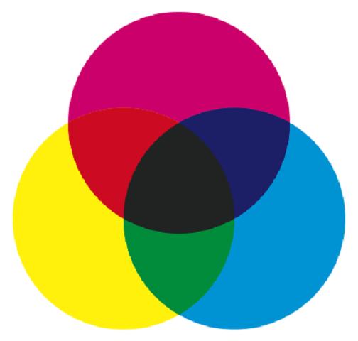 Как получить нужный цвет краски