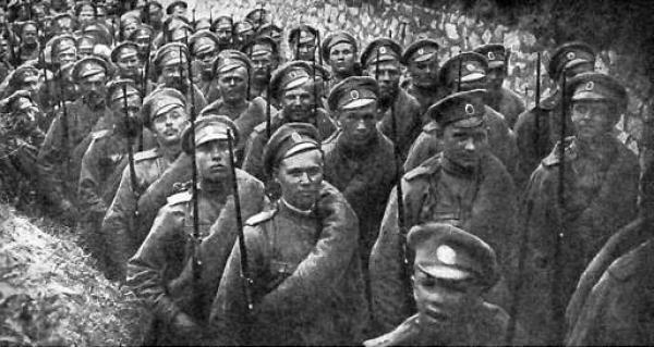 Что такое империалистическая война