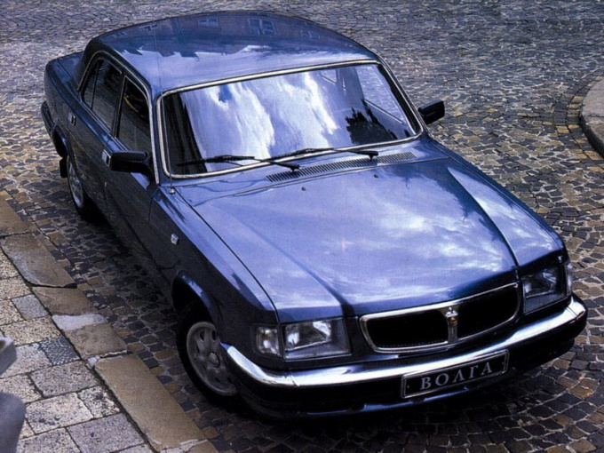 Как сделать ГАЗ 3110 теплее