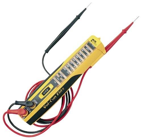 Как измерить напряжение в электросети