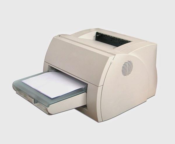 Как разблокировать принтер