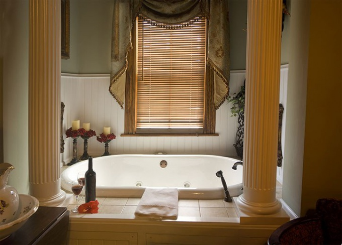 Как установить панели в ванную комнату