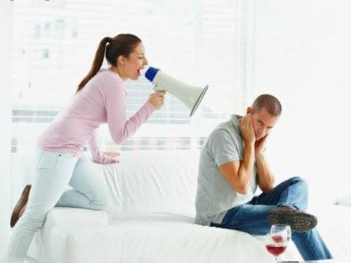 Как отвадить любовника