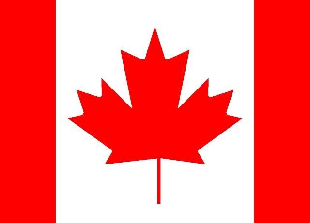 Как оформить визу в Канаду