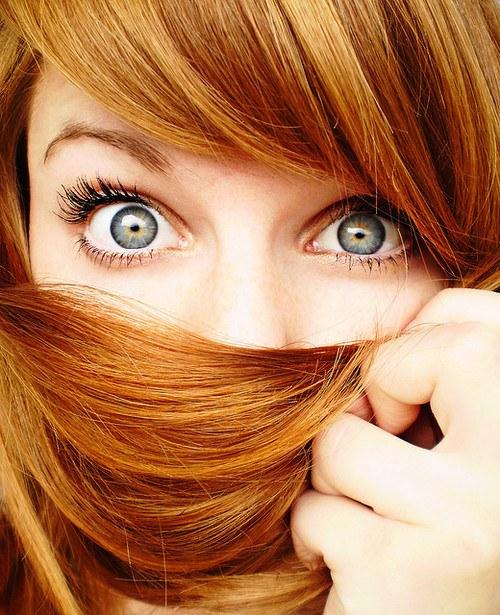 Как приготовить краску для волос